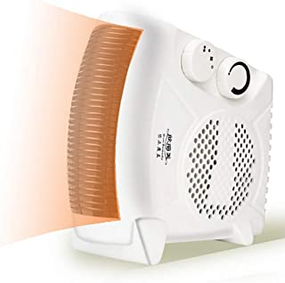 RUXI Calefactor - Calentador De Calefacción Y Calefacción De La Oficina Doméstica, 220V / 50H