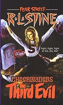 Third Evil (Fear Street Cheerleaders Book 3) by [R.L. Stine]
