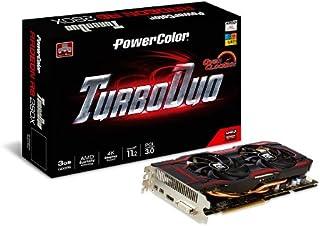 PowerColor Radeon R9280X OC - Tarjeta gráfica (3 GB gddr5)