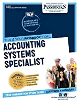 Accounting Systems Specialist (Career Examination)
