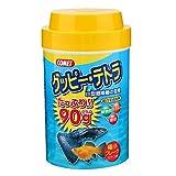 コメット 小型熱帯魚の主食 90g
