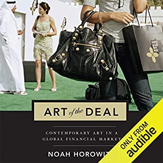 Couverture de The Art of the Deal