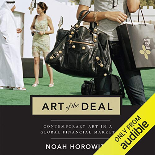 Couverture de The Art of the Deal