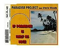 If paradise is half as nice [Single-CD]