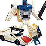 WEI JIANG Transformer Animated Version Breakdown W8018G