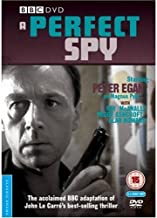 A Perfect Spy (3-disc Set) [Region 2 Import]