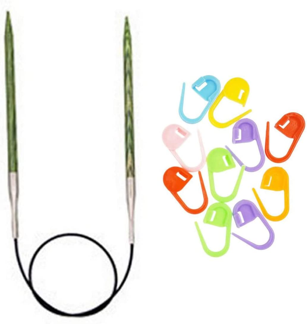 Knitter's Pride Max 42% OFF Knitting Needles Manufacturer OFFicial shop Dreamz Circular inch 60cm 24