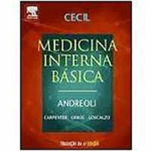 Cecil - Medicina Interna Basica