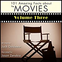 101 Amazing Facts About the Movies: Volume 3's image