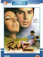 Raaz [DVD] [Import]