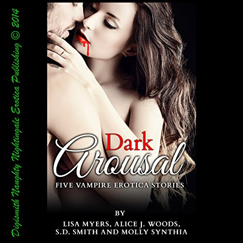 Dark Arousal cover art
