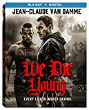 We Die Young [Edizione: Stati Uniti] [Italia] [Blu-ray]