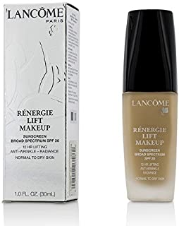 Lancome Renergie Lift Makeup SPF 20, No. 360 Dore 20 W, 1 Ounce