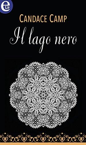 Amazon Com Il Lago Nero Elit Aincourt Saga Vol 1 Italian Edition Ebook Camp Candace Kindle Store
