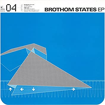 Brothomstates EP