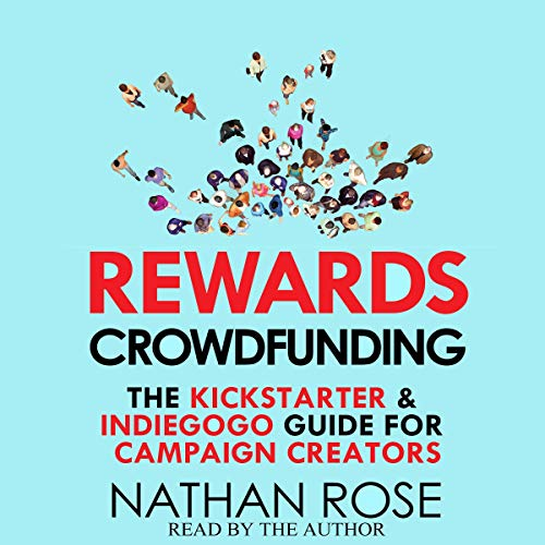 Rewards Crowdfunding cover art
