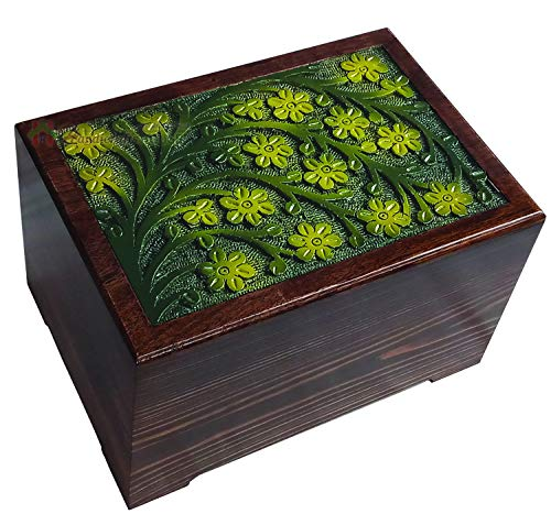 G&DI Inc Decorative Wooden Box