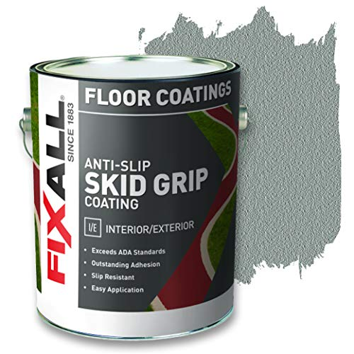 FIXALL Skid Grip Anti-Slip Paint