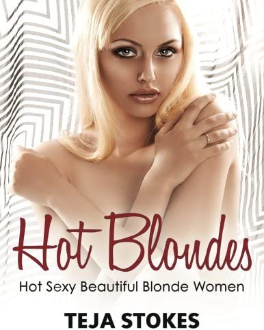 Hot and sexy blondes