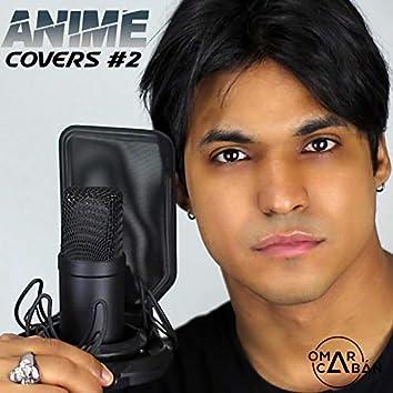 Anime Covers #2