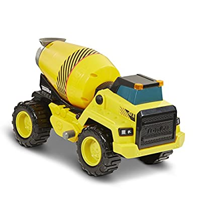 Toy Cement Mixer Truck