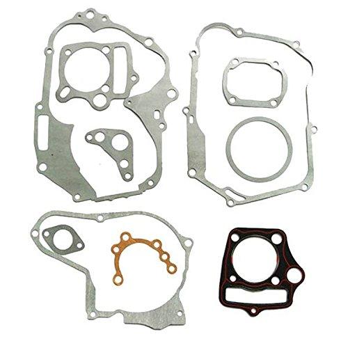 Motor junta de la culata Kit Para LONCIN 125cc 54mm PIT PRO TRIAL quad ATV BICI DE LA SUCIEDAD