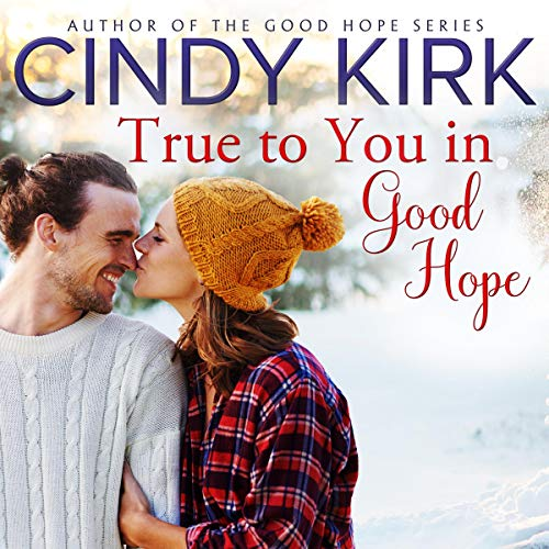 True to You in Good Hope cover art