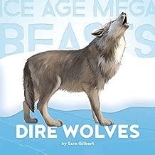 العصر الجليدي Mega Beasts: Dire والذئاب
