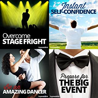 Acting Excellence Hypnosis Bundle cover art