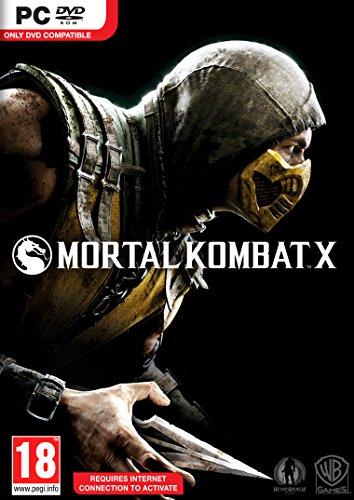 Mortal Kombat X [AT PEGI] - [PC]
