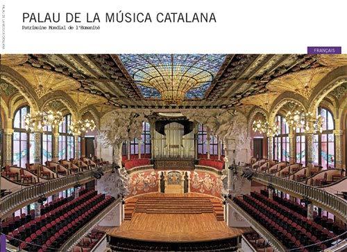 Palau de la Música Catalana: Patrimoine Mondial de l'Humanité (FotoGuies)