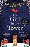The Girl in The Tower: (Winternight Trilogy) - Katherine Arden