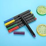 IMG-2 set 6 pennarelli colorati per