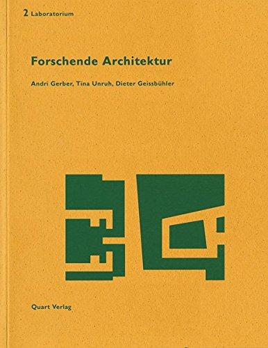Forschende Architektur (Laboratorium)