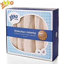 XKKO CTNBG013A Waschhandschuh mit Handpuppe 100/% Baumwolle mehrfarbig