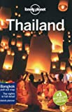 Thailand 16ed - Anglais