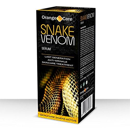 Orange Care Venin de Serpent Sérum, 30 ml