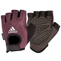 adidas Performance women's gloves