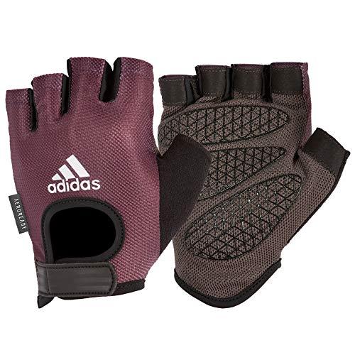 adidas Performance Damen Handschuhe,Lila,L