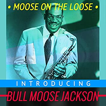 Moose on the Loose - Introducing Bull Moose Jackson