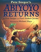 Abiyoyo Returns by Pete Seeger (October 01,2001)