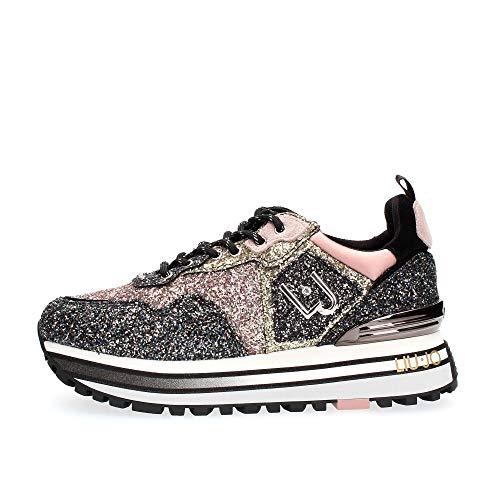 Sneaker Donna Liu-Jo Sport cod.BF0069TX007 Multicolor Size:40