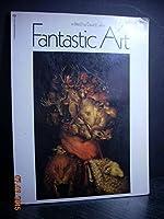 Fantastic Art 0345250389 Book Cover