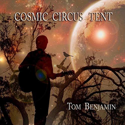 Cosmic Circus Tent