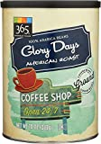 365 Everyday Value, Glory Days Coffee, 10 oz