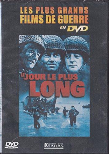 Le Jour Le Plus Long [DVD]
