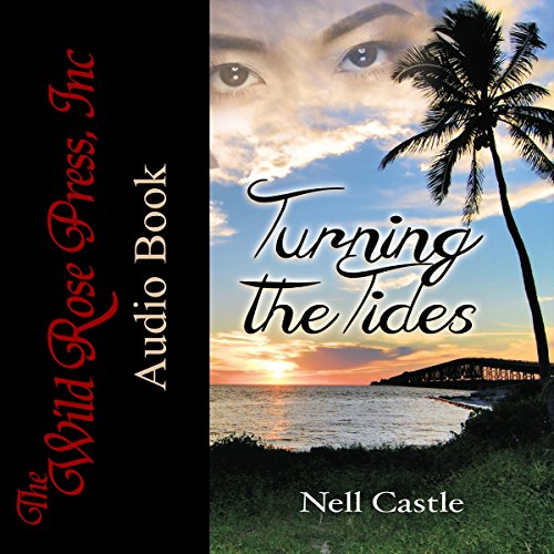 Turning the Tides audiobook cover art