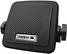 Uniden (BC7) Bearcat 7-Watt External Communications Speaker. Durable Rugged Design, Perfect for Amplifying Uniden Scanners...