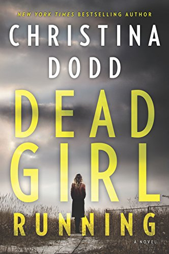 Image of Dead Girl Running (Cape Charade, 1)