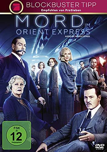 Mord im Orient Express [DVD]